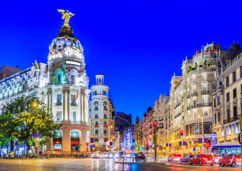 SHAREPOINT SATURDAY MADRID – 9 June 2018