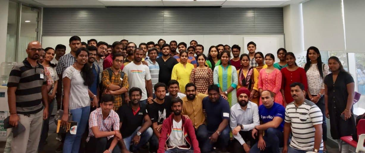 SharePoint Saturday Chennai – 09 Feb 2019