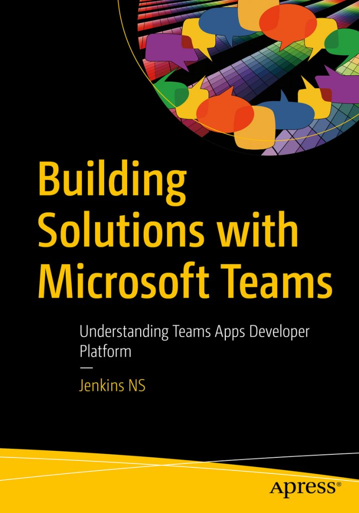 Building Solutions with Microsoft Teams
